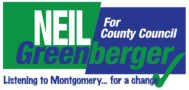 Neil Greenberger for Montgomery County Council
